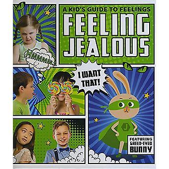 Feeling Jealous by Kirsty Holmes - 9781786372727 Book