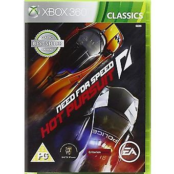 Need for Speed Hot Pursuit [Classics] Xbox 360 Game