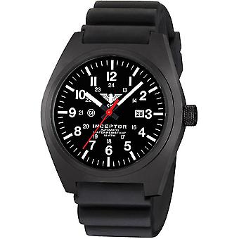 KHS Men's Watch KHS. INCBSA. DB Automatic