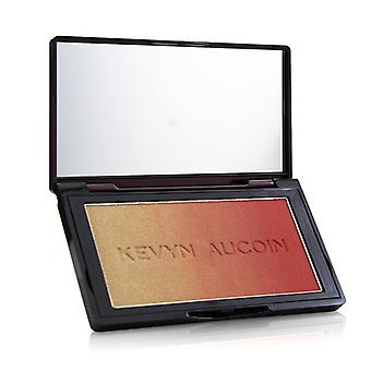 Kevyn Aucoin The Neo Blush - # Sunset (bright Golden Coral) - 6.8g/0.2oz