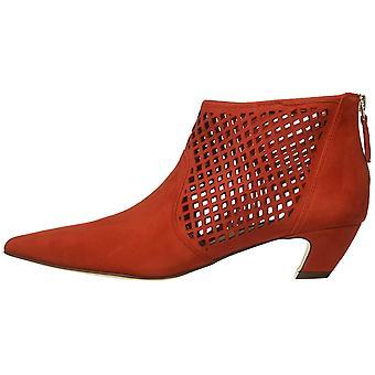 Neuf Womens ouest Yovactis bout pointu cheville bottes de mode