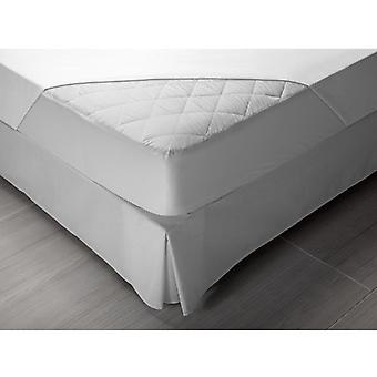 Quilted Microfibre Mattress Protector