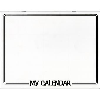 Make Your Own Calendar Book 11