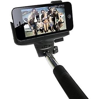 Selfie stick ION Audio Shutterpal Black, Chrome