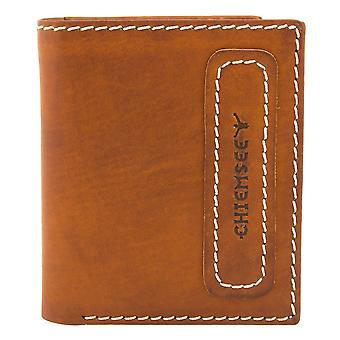 Chiemsee crummy leather purse wallet purse 64064