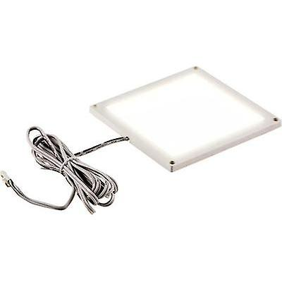 LED panel 3 W Warm white Heitronic Fino 27010