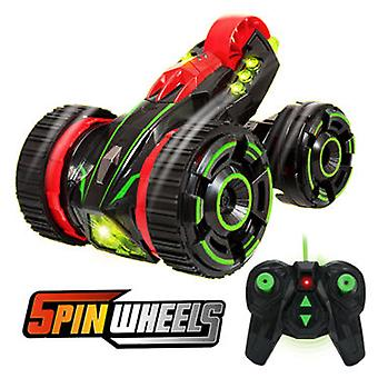 Xtrem Raiders spin Wheels (Toys , Vehicles And Tracks , Radiocontrol , Land)