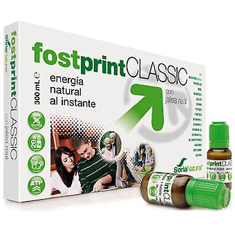 Soria Natural Fost Print Classic Flavor Fruit Forest (Dietetics and nutrition , Vitality)