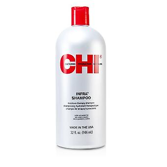 CHI Infra Moisture Therapy shampooing 950ml / 32oz