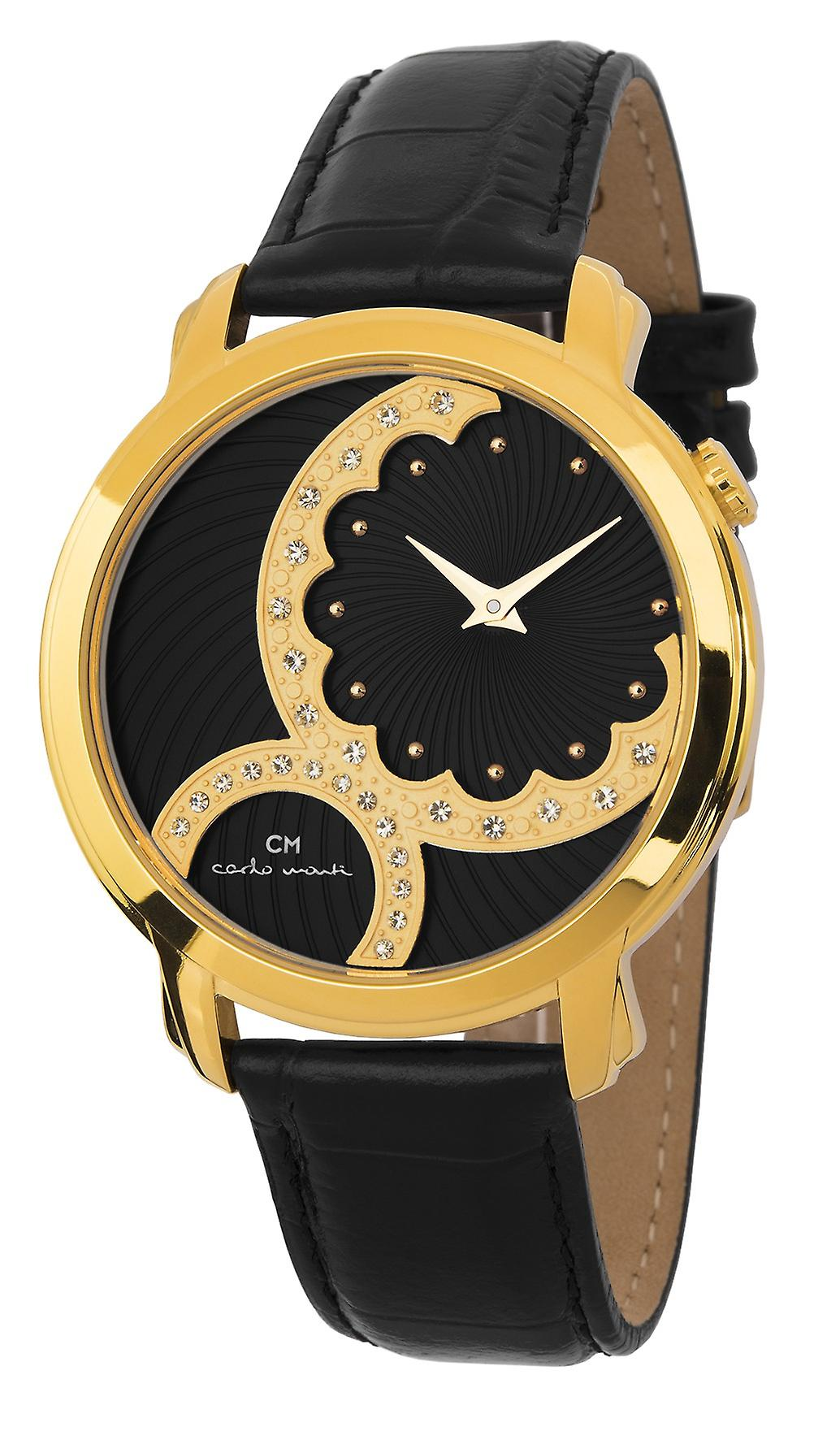 Carlo Monti ladies quartz watch Matera, CM802-222
