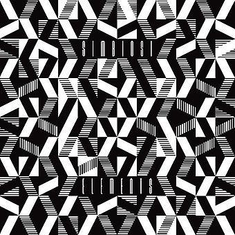 Simbiosi - elementer [Vinyl] USA importerer