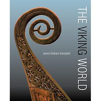 The Viking World (Paperback) by Graham-Campbell James McGrail Sean