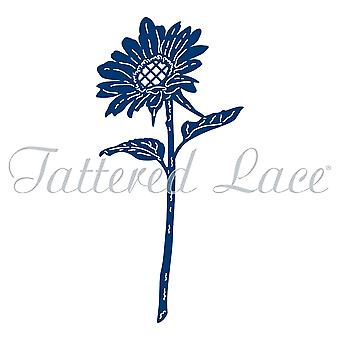Tattered Lace Facing the Sun Die