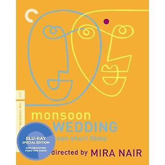 Monsoon Wedding [BLU-RAY] USA import
