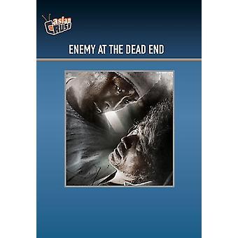 Fjenden på den blindgyde [DVD] USA importerer