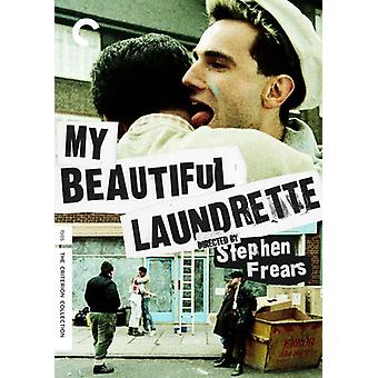 My Beautiful Laundrette [DVD] USA import