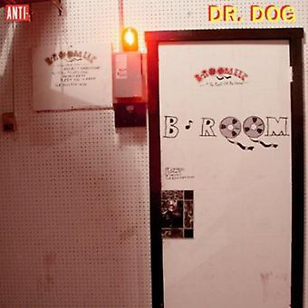Dr. Dog - B-Room [CD] USA import