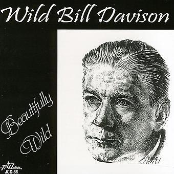 Wild Bill Davison - smukt vilde [CD] USA importerer