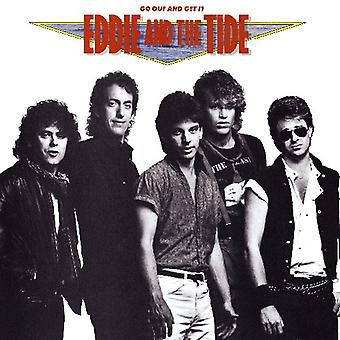 Eddie & la marea - Go Out & Get, It [CD] USA importare