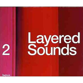 Layered Sounds - Layered Sounds [CD] USA import