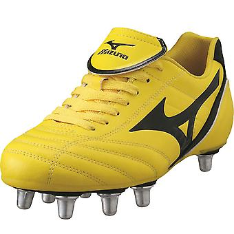 MIZUNO fortuna classic si rugby boots [yellow]