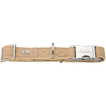 Hunter Collar Softie Beige (Dogs , Collars, Leads and Harnesses , Collars)
