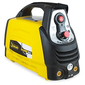 Garland Spark Electric Welder 160 230 V - 10/155 A - Inverter