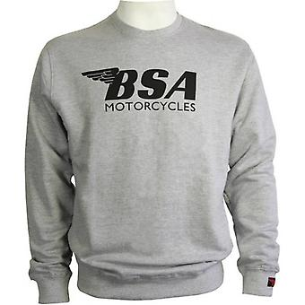 BSA Spitfire Jumper - Grey