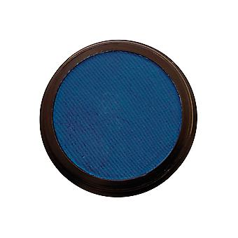 Make up and eyelashes  Professional water makeup Pearl blue
