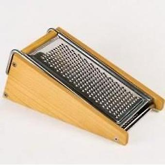 Alessi Grater In Cherry Wood (Home , Kitchen , Kitchen tools , Cutting boards , Grater)