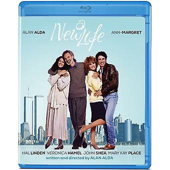 Una nueva vida [Blu-ray] [BLU-RAY] importación de Estados Unidos