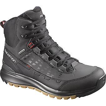 Salomon Men KAÏPO Mid GTX Winterstiefel - 372812