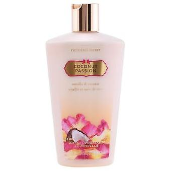Victoria's Secret Coconut Passion 250 ml  (Perfumería , Żele)