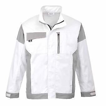 Portwest - Craft Two Tone Workwear Jacket