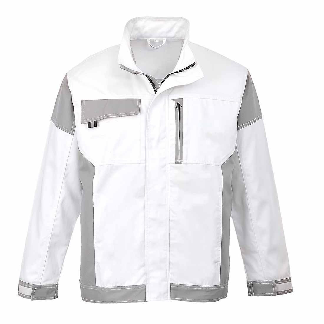 SUw - Craft Two Tone vêtehommests de travail veste