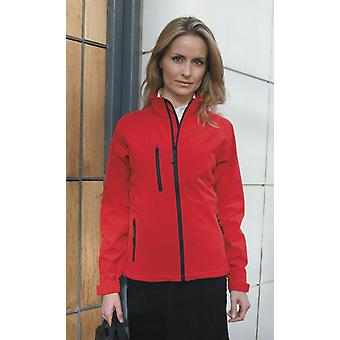 Result La Femme 2 Layer Base Soft Shell-R128F
