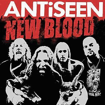 ANTiSEEN - nyt blod [Vinyl] USA import