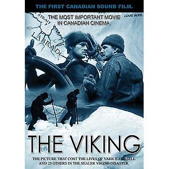 Viking [DVD] USA import