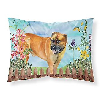 Boerboel Mastiff Spring Fabric Standard Pillowcase