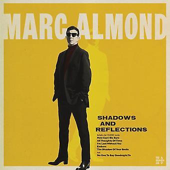 Almond*Marc - Shadows & Reflections [Vinyl] USA import
