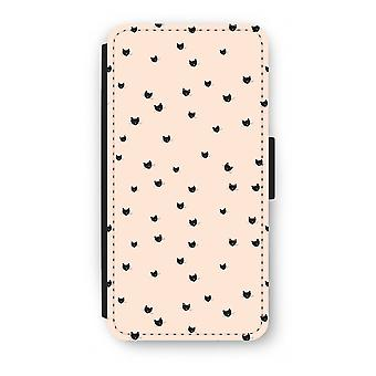 Samsung Galaxy S8 Plus Flip Case - Little cats