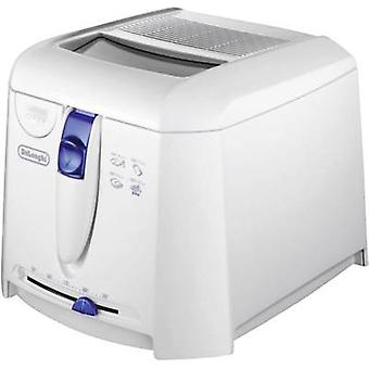 Deep fryer DeLonghi F 27201 White