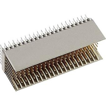 Edge connector (pins) 243-22310-15 Total number of pins 154 No. of rows