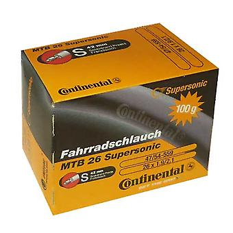 Continental bicycle tube Conti TUBE MTB 26 supersonic