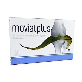 Movial Plus 30 Capsules