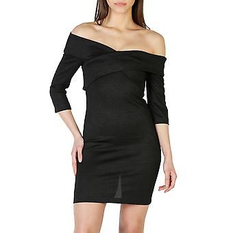 Lokita Women Dresses Black