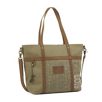 91732 väska typ Shopping Lois Bismarck