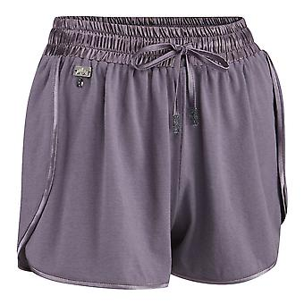 Loungewear Jazz Shorts In Smokey Pearl