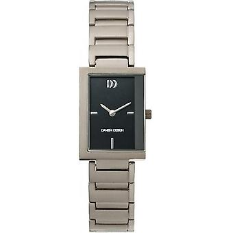 Danish design ladies watch titanium IV62Q776