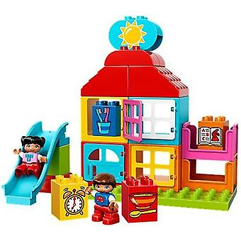 10616 LEGO my first play House